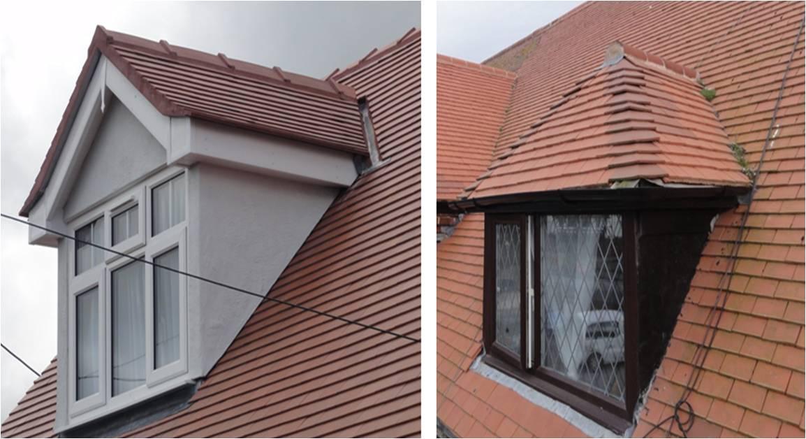 North Wales Builders Dormer Windows